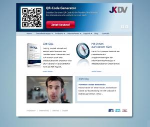 JK DV Website Oktober 2011