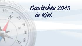 Gautschen 2013 in Kiel - Abschluss Ausbildung Mediengestalter